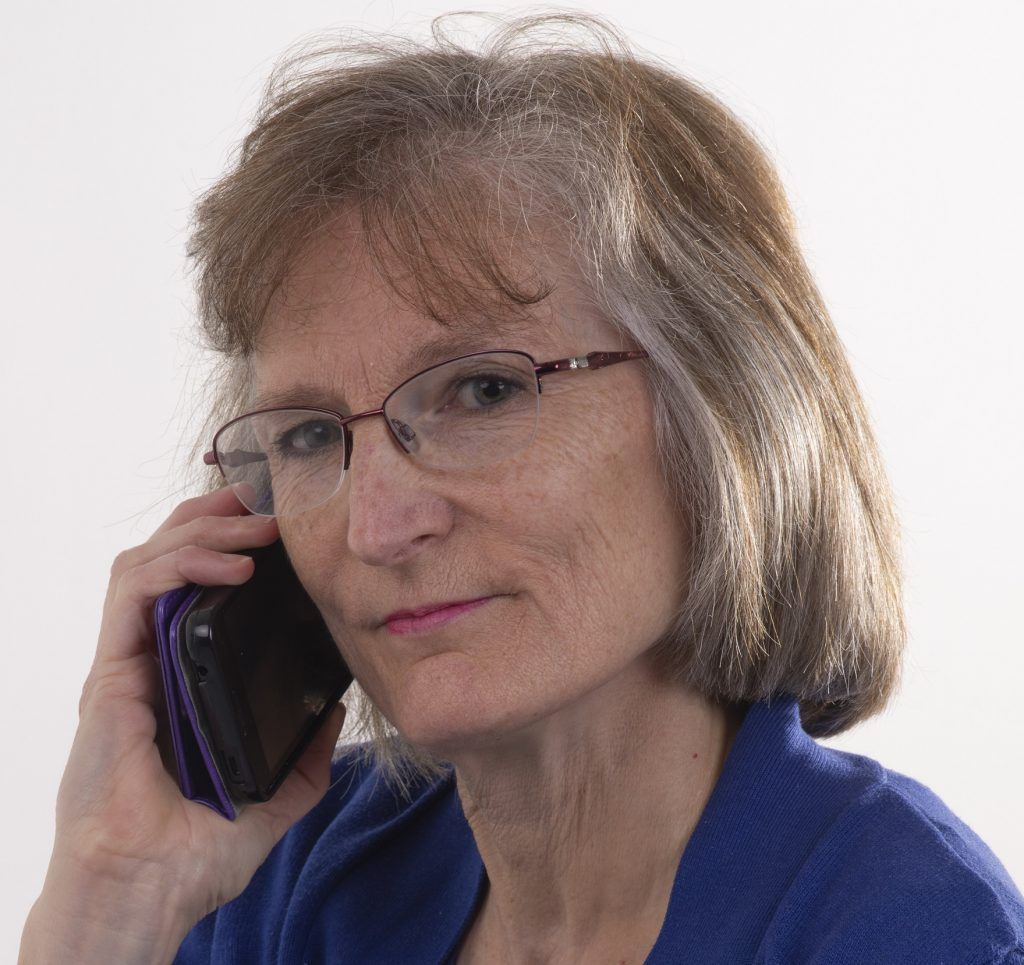 Sue Edwards, CV writing Services Uckfield